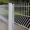 safety wire  fence