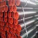 zinc coated pipe