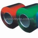 prepainted color galvanized steel coil/sheet