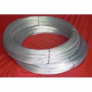 electric galvanized iron wire