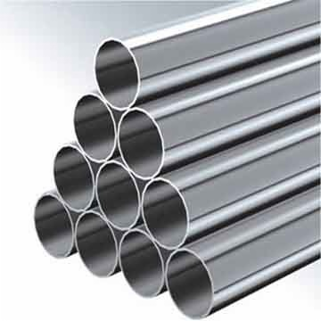 hot-dipped steel pipe