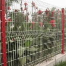 security fence netting